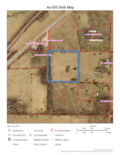 Billings Residential Lots & Land For Sale: Tbd Us-160