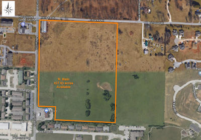 Nixa Residential Lots & Land For Sale: 1200 North Main Street