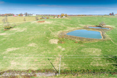 Ozark Farm For Sale: 2024 Tennessee Road