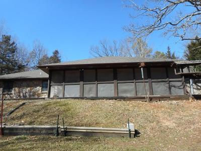 Lampe Single Family Home For Sale: 398 Old Mill Road