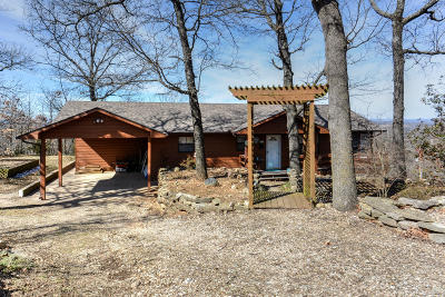 Lampe Single Family Home For Sale: 251 Trace Hollow Road