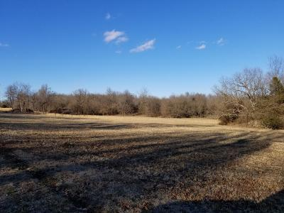 Willard Residential Lots & Land For Sale: Tract 2 New Hope Lane