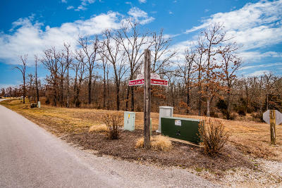 Residential Lots & Land For Sale: Tbd Forest Lake Drive