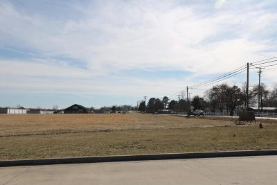 Forsyth Residential Lots & Land For Sale: Lot 2 East Hwy 76