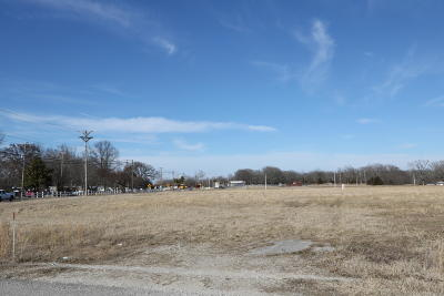 Forsyth Residential Lots & Land For Sale: Lot 3 East Hwy 76