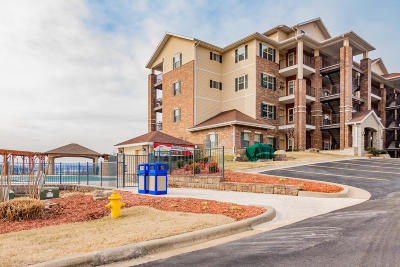 Branson MO Condo/Townhouse For Sale: $389,000