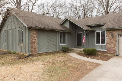 Springfield Single Family Home For Sale: 4809 South Mayo Place