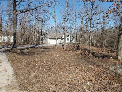 Dallas County Single Family Home For Sale: 285 Durington Road