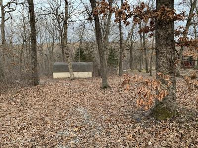 Cedar County Residential Lots & Land For Sale: 1818 Road