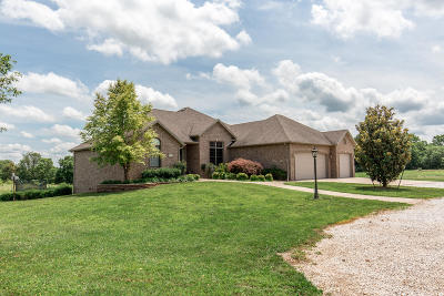 Republic MO Single Family Home For Sale: $799,999