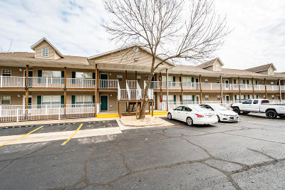 Branson MO Condo/Townhouse For Sale: $84,900
