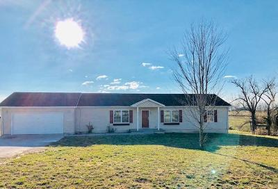 Polk County Single Family Home For Sale: 5480 South 249th Road