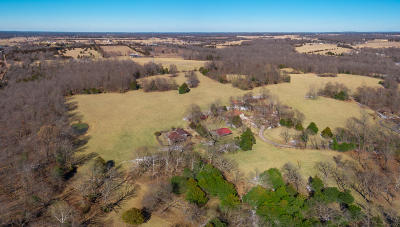 Greene County Commercial For Sale: 7126 North Crystal Cave Lane