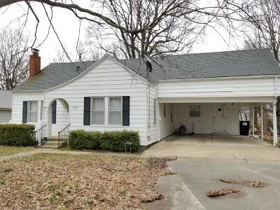 Polk County Single Family Home For Sale: 622 South Lillian Avenue