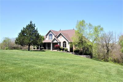 Greene County Single Family Home For Sale: 1321 East River Oak Drive