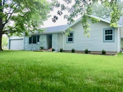 Springfield Single Family Home For Sale: 3420 South Ferguson Avenue