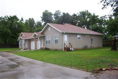 Greene County Multi Family Home For Sale