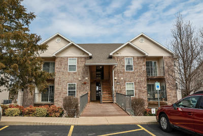 Branson Condo/Townhouse For Sale: 134 Vixen Circle #E