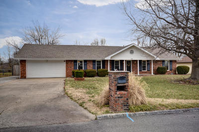 Republic MO Single Family Home For Sale: $179,900