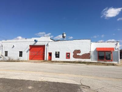 Greene County Commercial For Sale: 212 West Main Street
