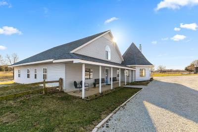 Dallas County Single Family Home For Sale: 159 Foose Road