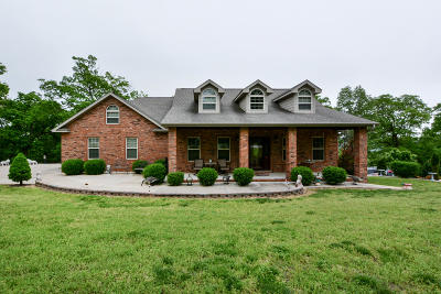 Galena Single Family Home For Sale: 514 Rose Hill Lane