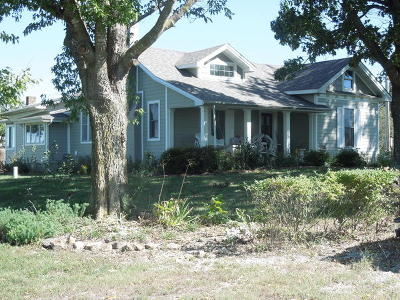 Dade County Single Family Home For Sale