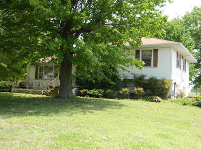 Joplin Single Family Home For Sale: 1503 North Malang Road