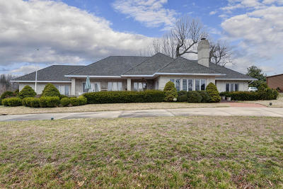 Springfield Single Family Home For Sale: 703 South Augusta Drive