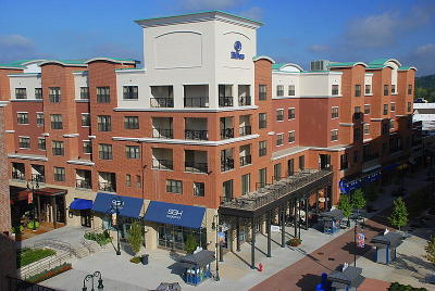 Branson Landing, Branson Landing/The Boardwalk, Branson Landing/The Promenade Condo/Townhouse For Sale: 3215 Branson Landing Boulevard #215 A/B