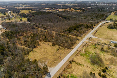 Kirbyville Residential Lots & Land For Sale: 340 Harp Lane