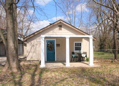 Springfield Single Family Home For Sale: 3045 West State Street