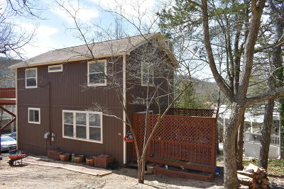 Branson MO Single Family Home For Sale: $120,000