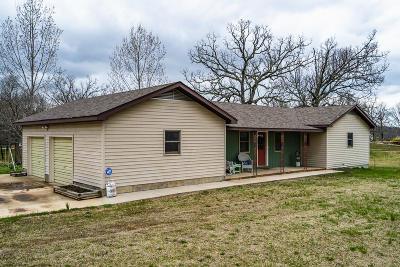 West Plains MO Single Family Home For Sale: $99,999