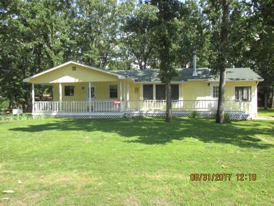 Hermitage Single Family Home For Sale: 25193 Cedar Crest Drive