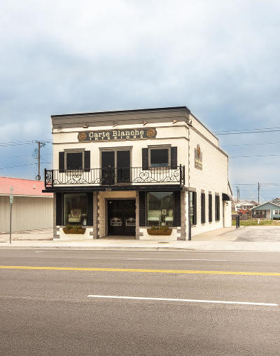 Commercial For Sale: 2310 South Main Street