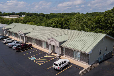 Stone County Commercial For Sale: 15765 State Hwy 13