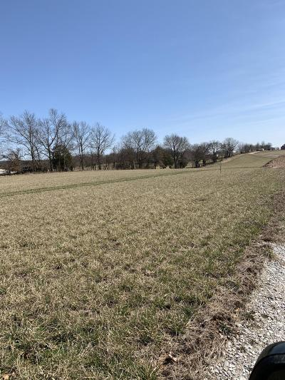 Rogersville Residential Lots & Land For Sale: 5800 ? South Freeman