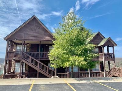 Branson, Indian Point Condo/Townhouse For Sale: 47 Songbird Circle #2