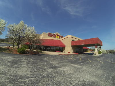 Taney County Commercial For Sale: 4080 West Highway 76