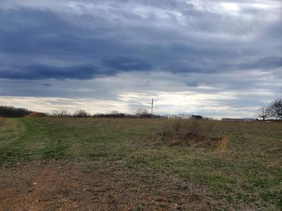 Rogersville Residential Lots & Land For Sale: 1639 Peck Hollow Road