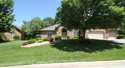 Rogersville Single Family Home For Sale: 449-451 Mockingbird Ridge