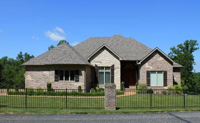 West Plains Single Family Home For Sale: 26 Dogwood Circle