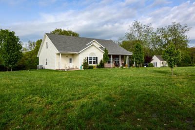 Webster County Single Family Home For Sale: 6912 State Hwy B