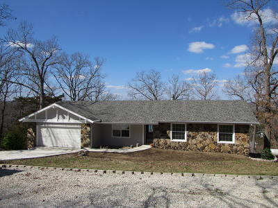 Blue Eye Single Family Home For Sale: 211 Country Ln