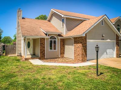 Greene County Multi Family Home For Sale: 3749-3753 North Pickwick Avenue