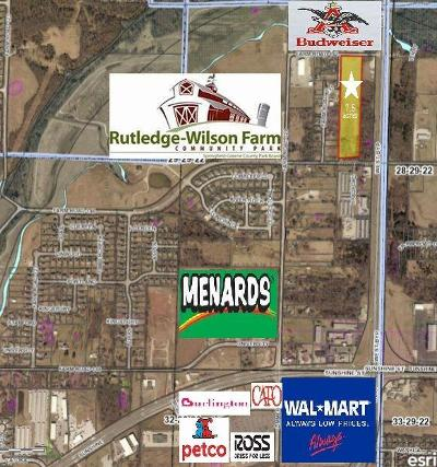 Commercial For Sale: 3540 West Farm Road 142