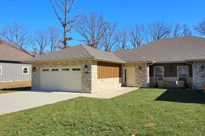 Branson West Single Family Home For Sale: 226 Cedar Glade Drive
