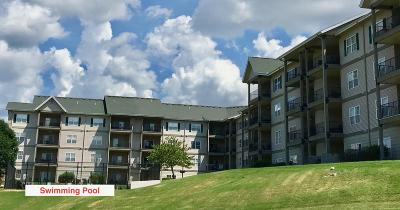 Branson MO Condo/Townhouse For Sale: $100,000