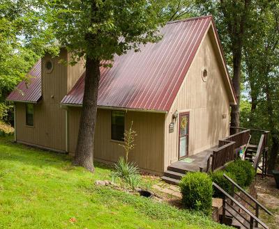 Blue Eye Single Family Home For Sale: 7 Tall Oak Lane